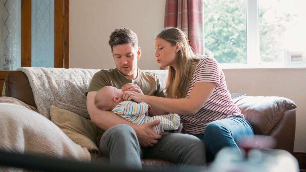 baba felszerelés terhesség