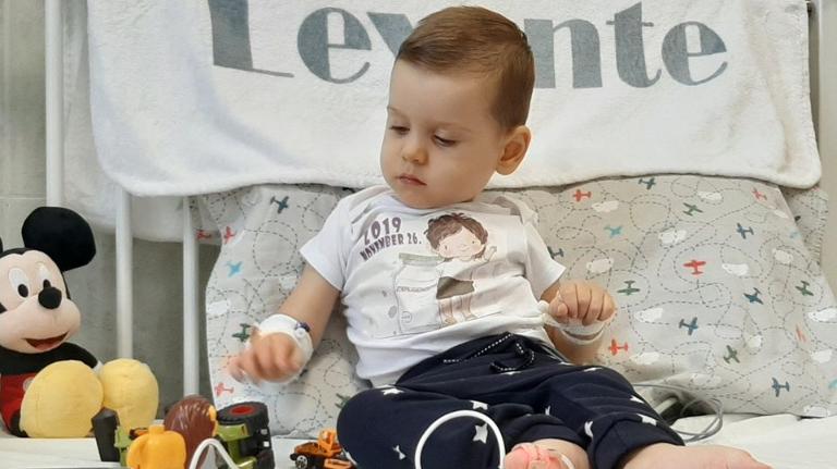 kisgyermek fogyás beteg állapotban