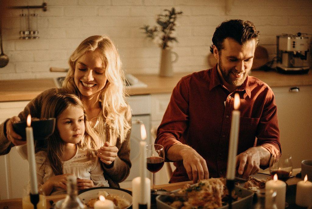 család, rituálé, szertartás
