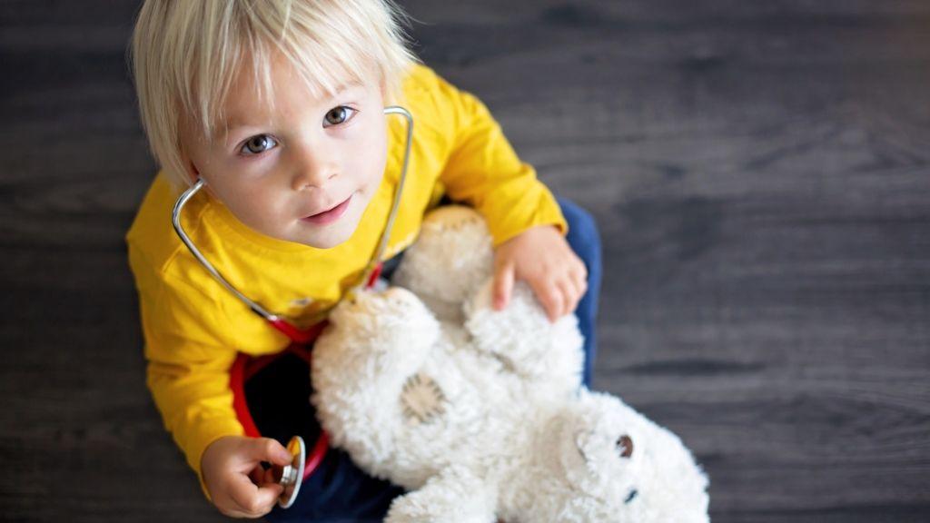 gyerek betegség orvos internet