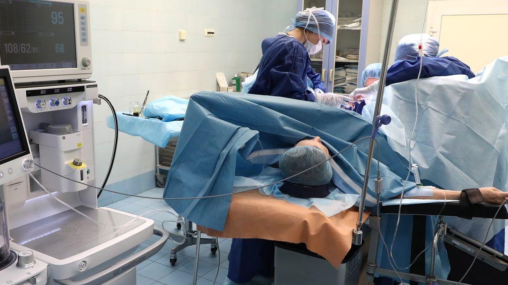 akik műtét nélkül tértek vissza látásukba)