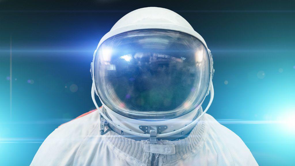 űrhajós űrutazás