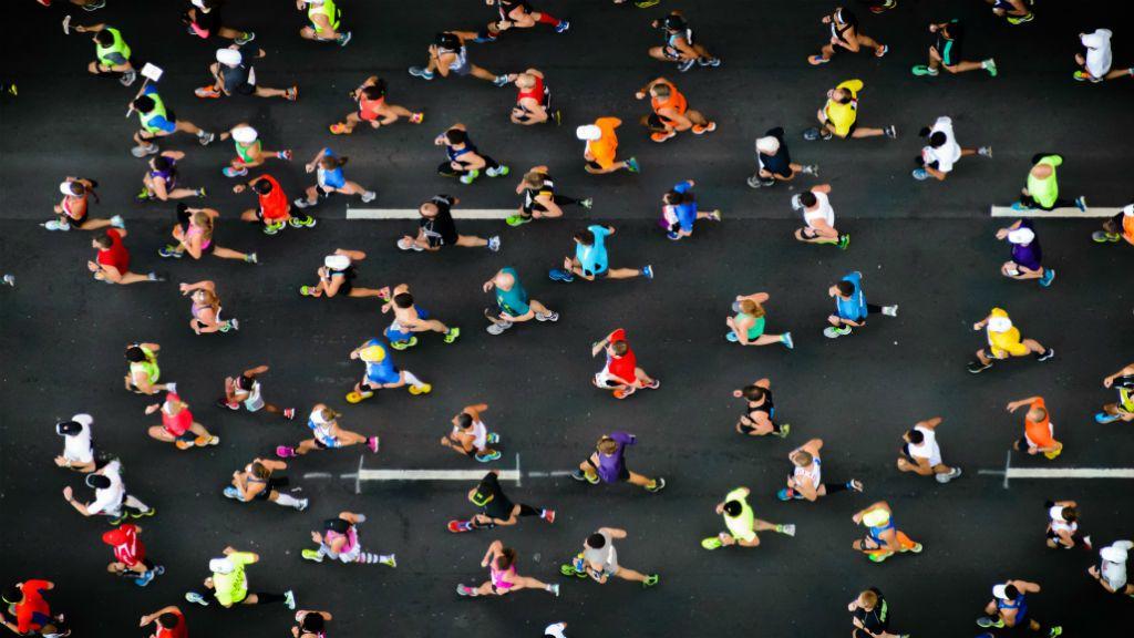 futás futóverseny