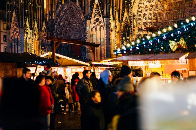 adventi Strasbourg