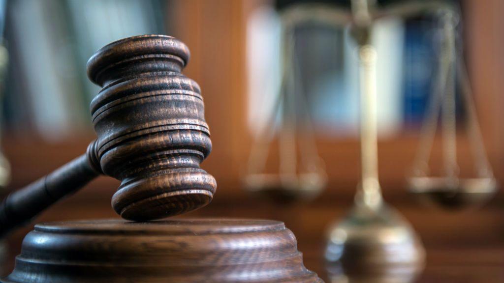 bíróság tárgyalás