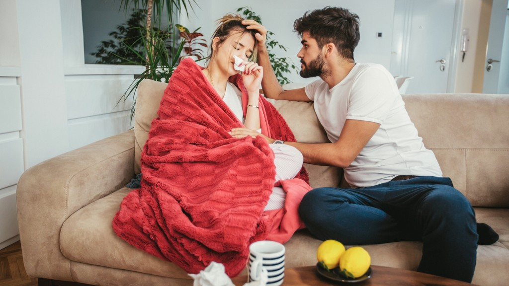 Nem tudsz kikeveredni a megfázásból? A törődés ereje a gyógyulásban (x)