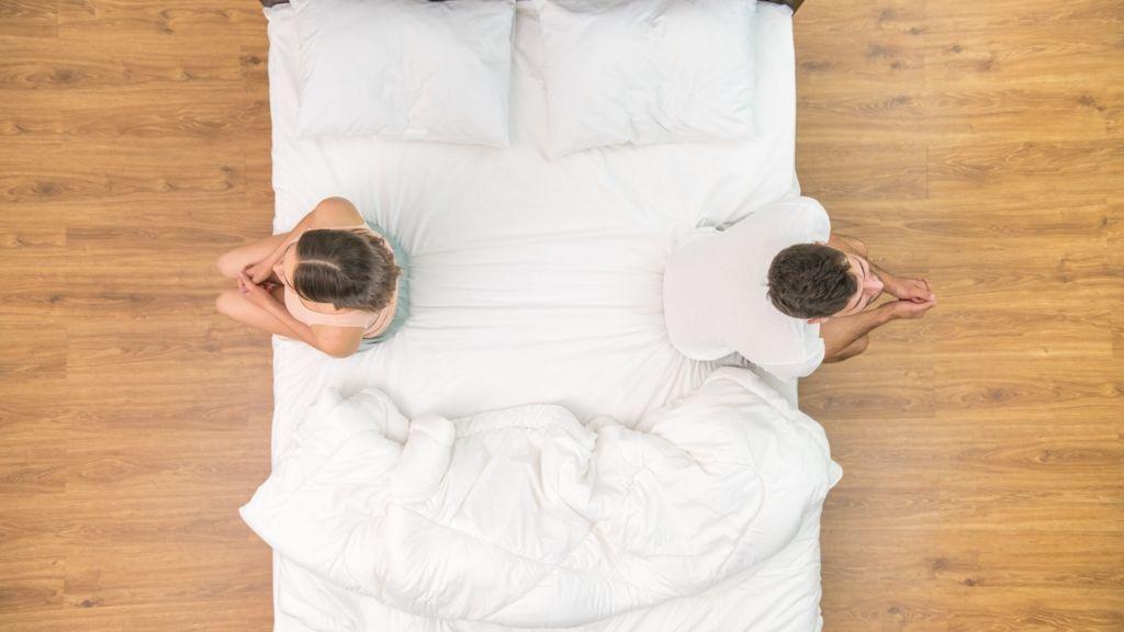 magány párkapcsolat házasság