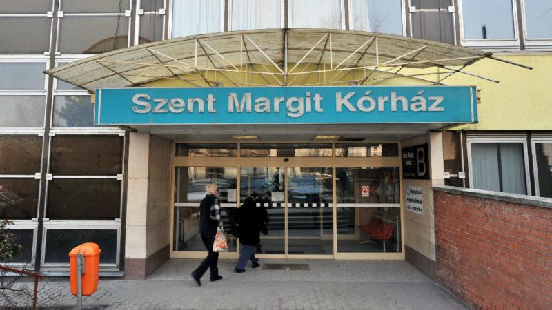 Szent Margit Kórház