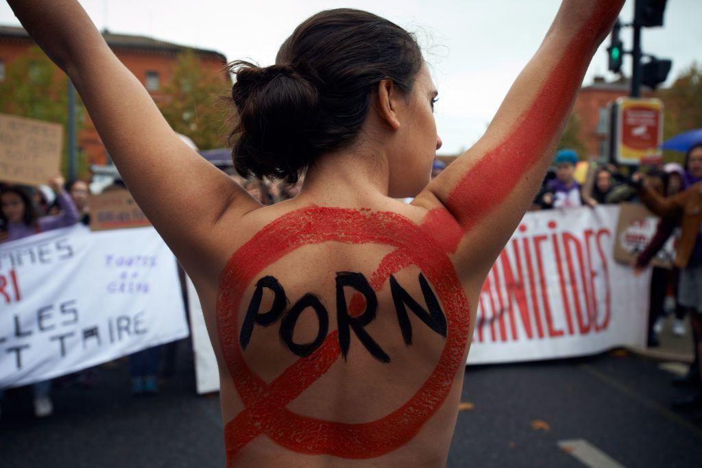 pornó