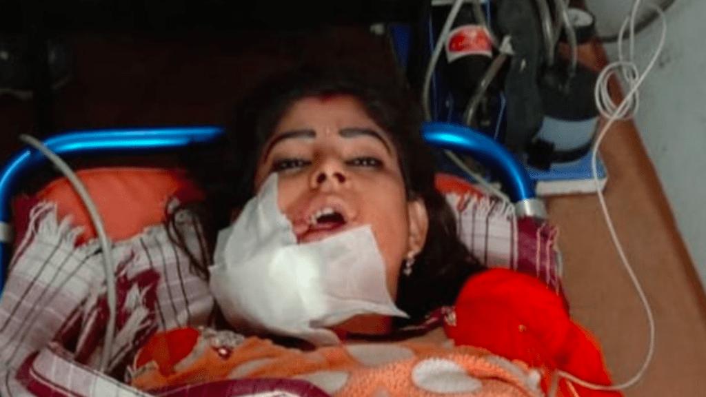menyasszony india lövöldözés
