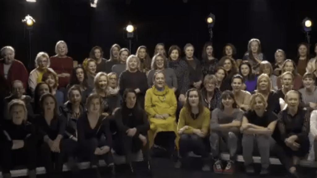 színház szabadság magyarszínésznők