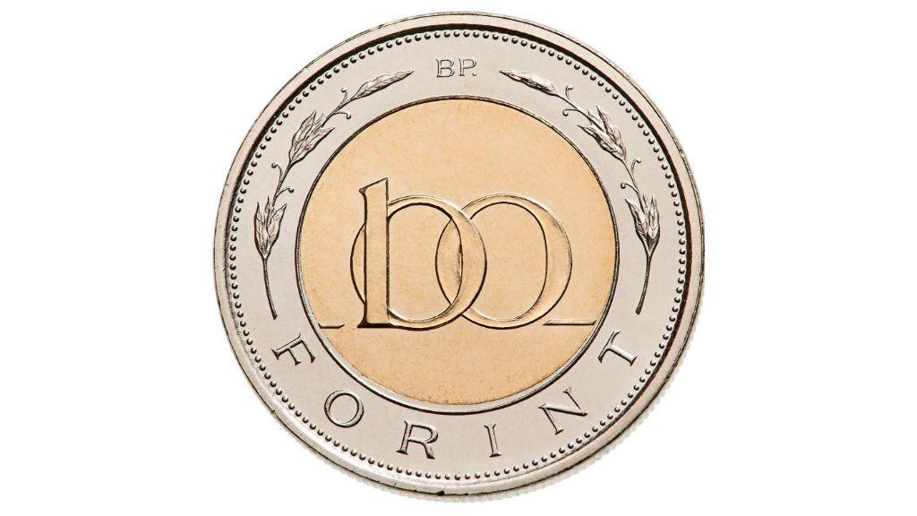 100 forint
