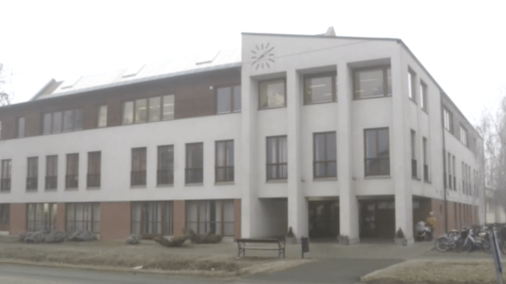 Pallavicini Sándor Általános Iskola