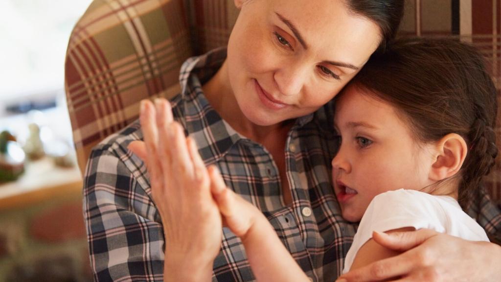 anya lány kapcsolat
