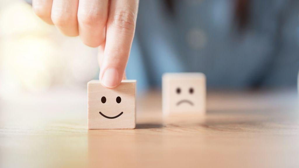 boldogság szokások változás