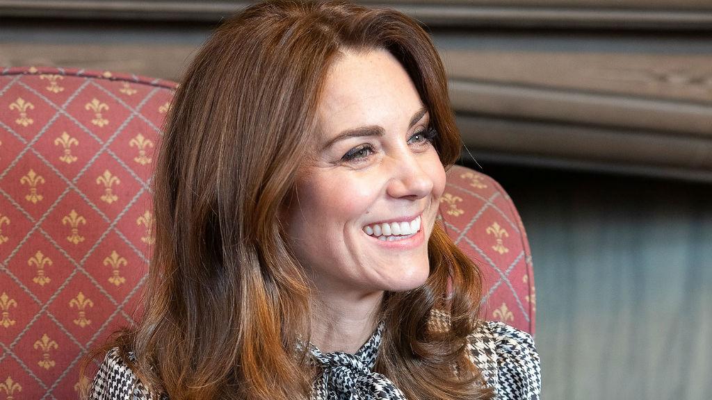 Katalin hercegné Zara ruha