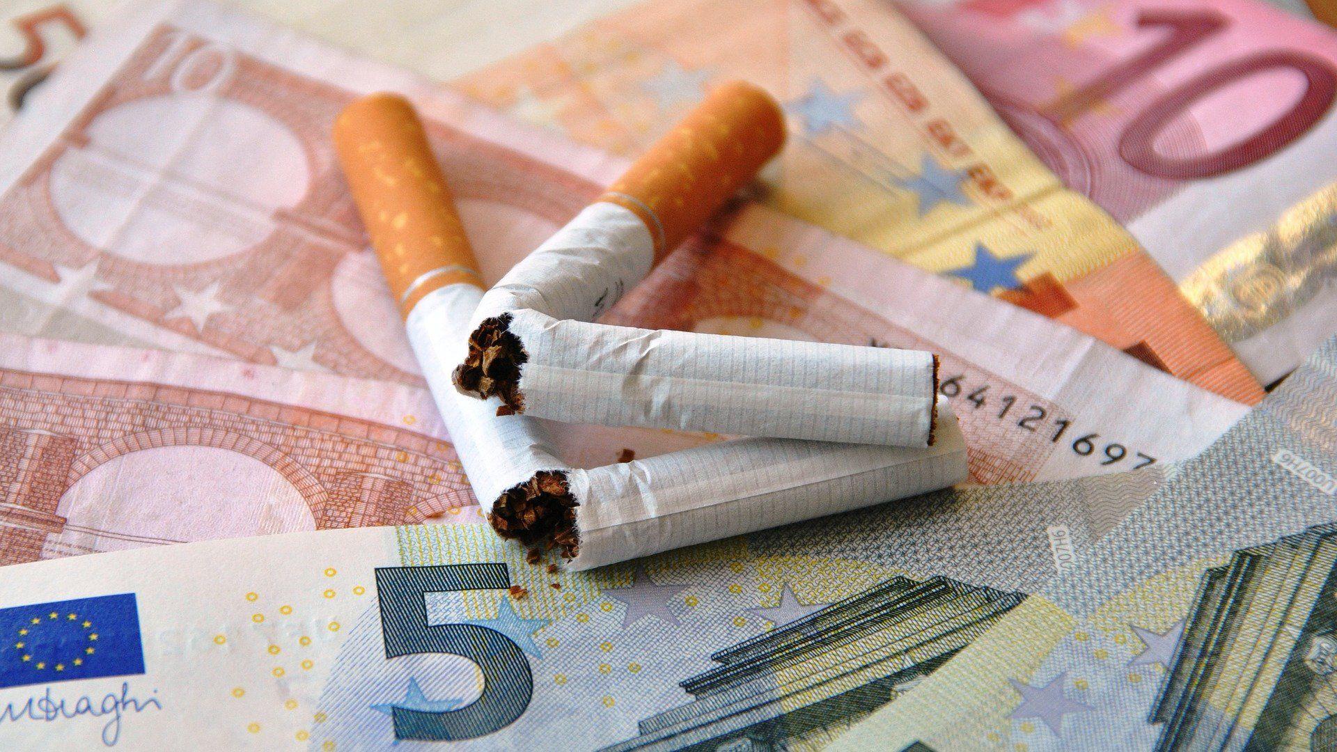 permet a cigaretta árából)
