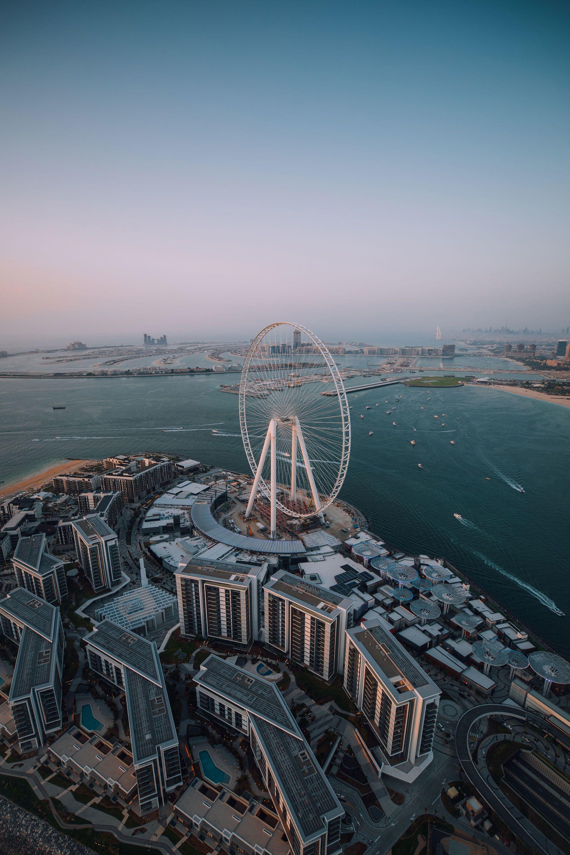 Dubaj óriáskerék