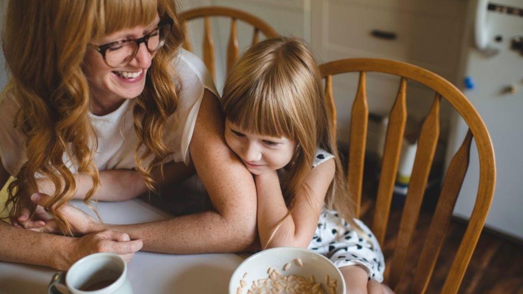 egyedülálló anya vallomás