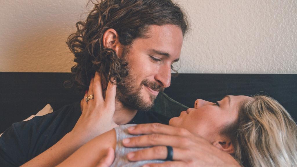 férj feleség házasság