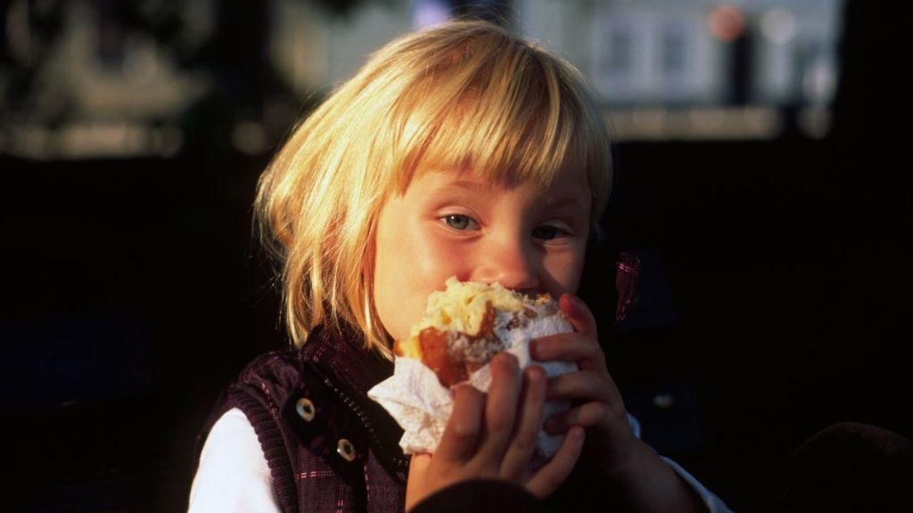 gyerek elhízás táplálkozás
