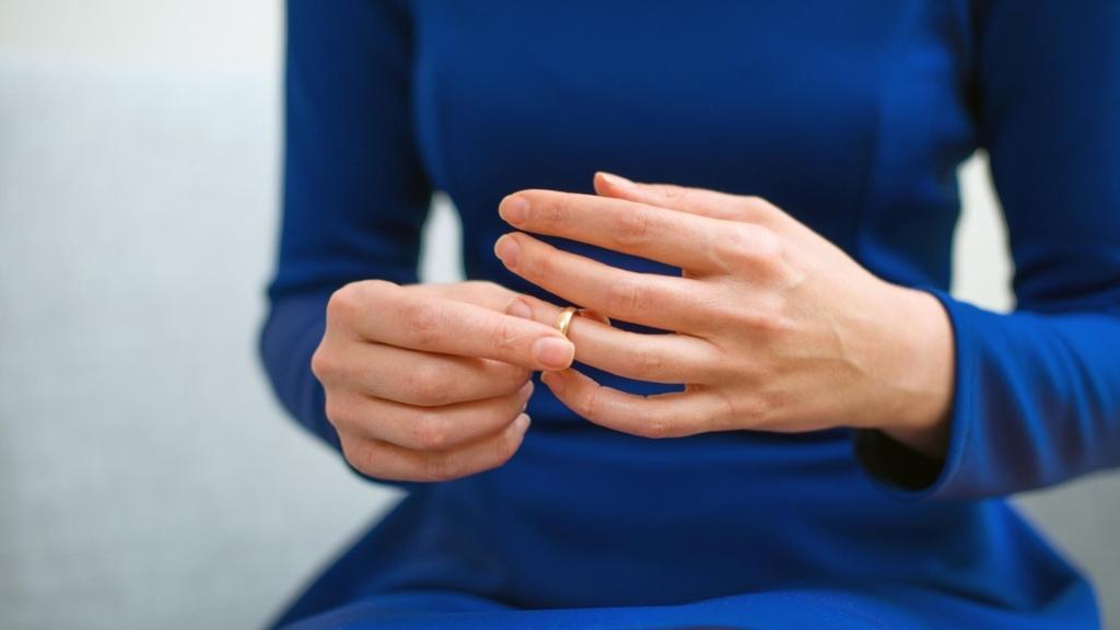 házasság válás férj