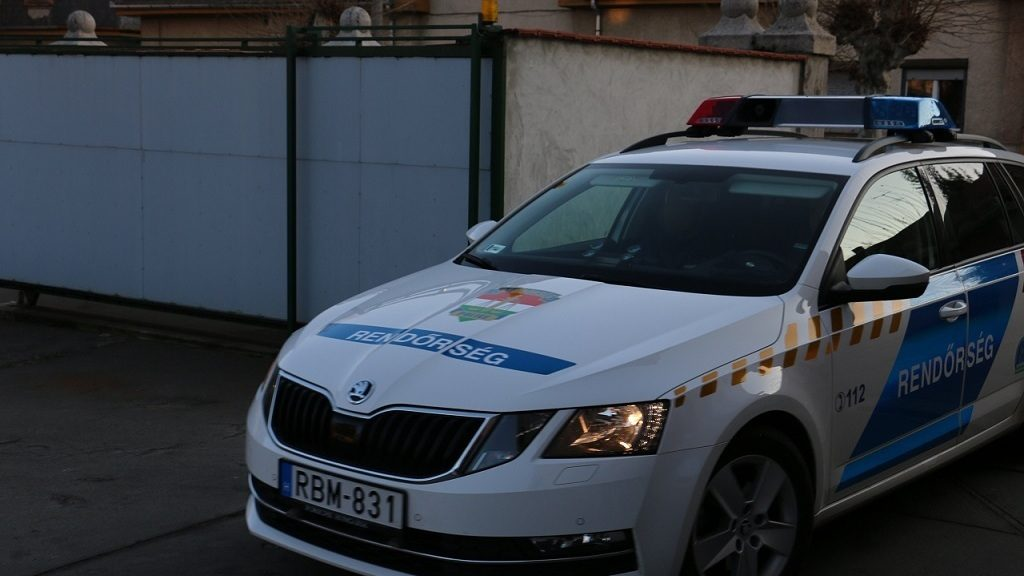 Elfogták a társukat brutálisan megverő kaposvári gyermekotthon lakóit