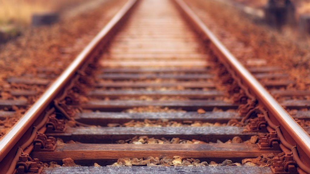 vonat sín