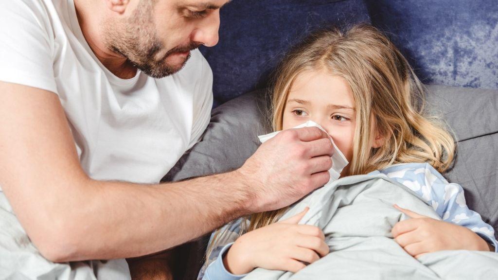 koronavírus gyerek megelőzés