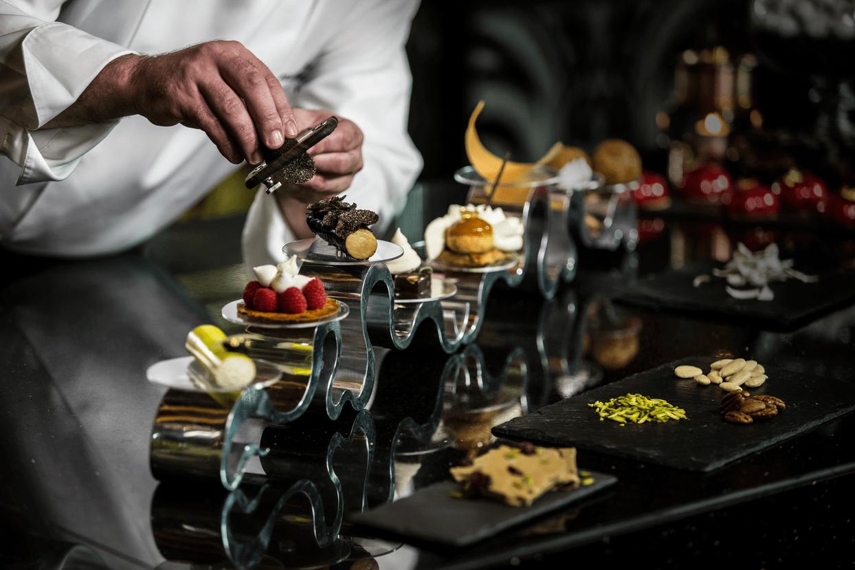 Dubai Fine Dining