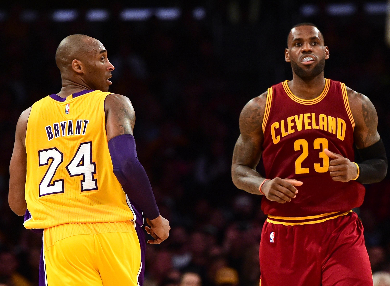NBA: még mindig LeBron James a király, de akad jó pár trónkövetelő - Hírnavigátor