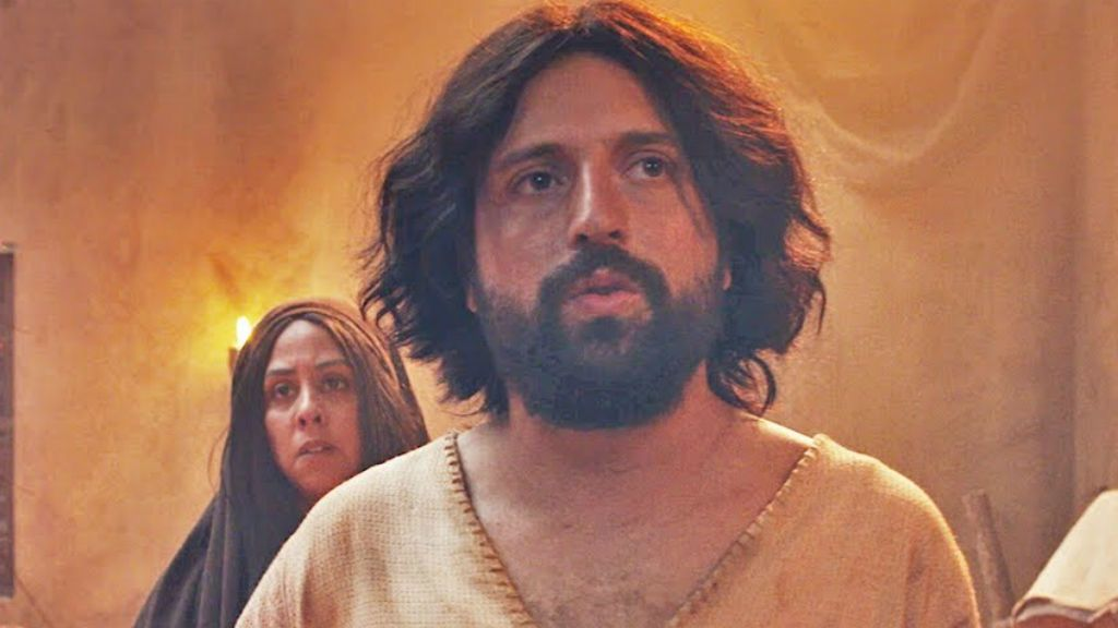 meleg Jézus film