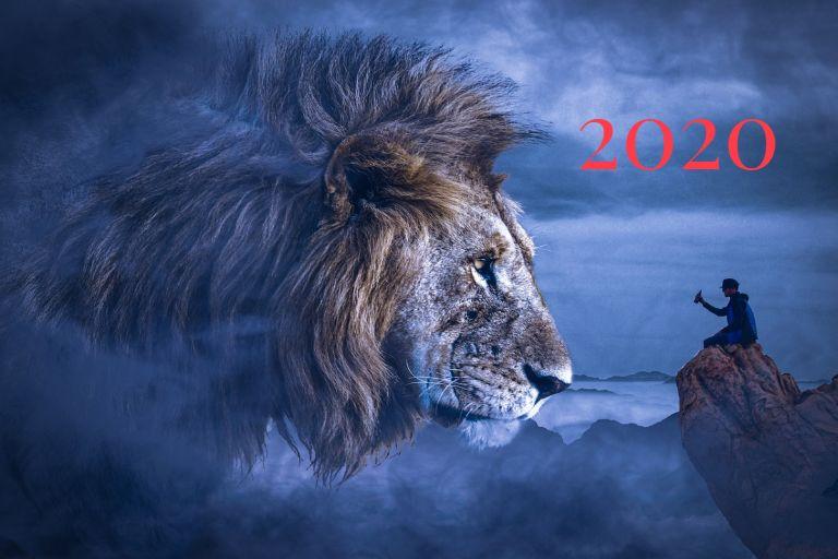 horoszkóp oroszlán nő egyetlen