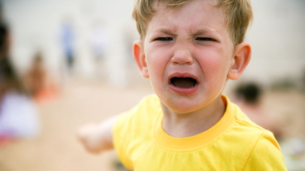 óvoda harapás gyereknevelés