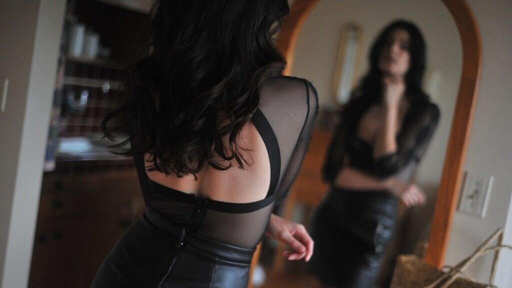 Szeretnénk a tükörképünkre elégedettebben tekinteni (képünk illusztráció, fotó: Pexels.com)