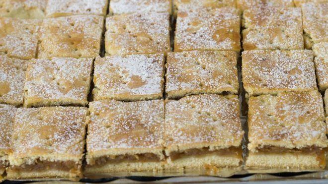 Almás pite (Fotó: Zozz / Pixabay)