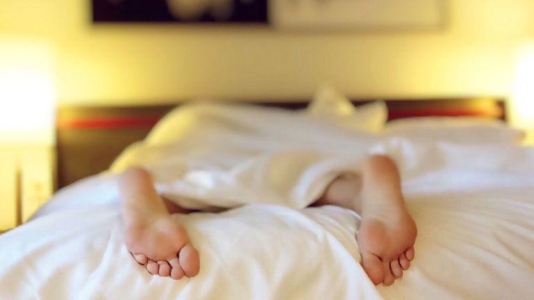 lefogyhat e alvás közben