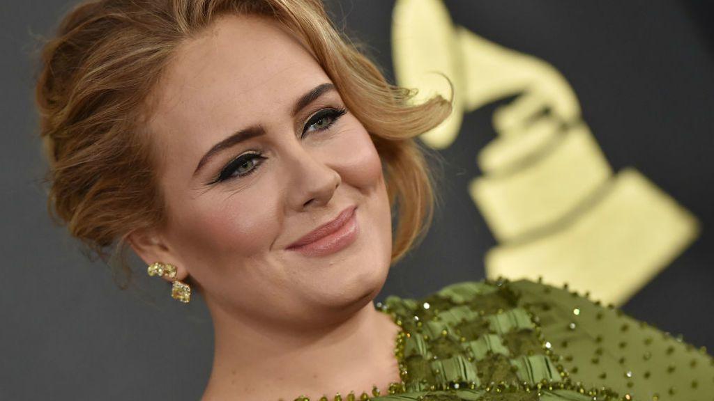 Adele 2017