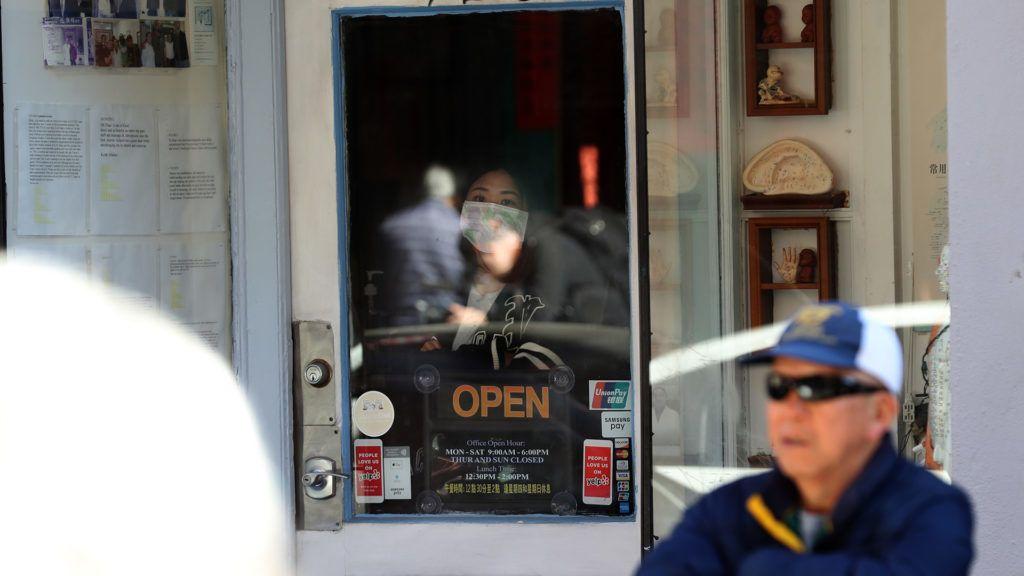 San Franciscóban még nem diagnosztizáltak koronavírus-fertőzést, de elővigyázatosságból kihirdették a vészhelyzetet (Fotó: Getty Images)