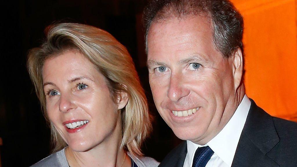 26 év házasság után válik Margit hercegnő fia, David ...