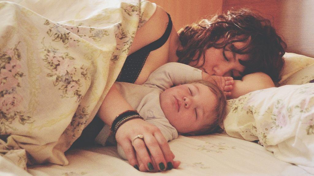 együtt alvás gyerek házasság