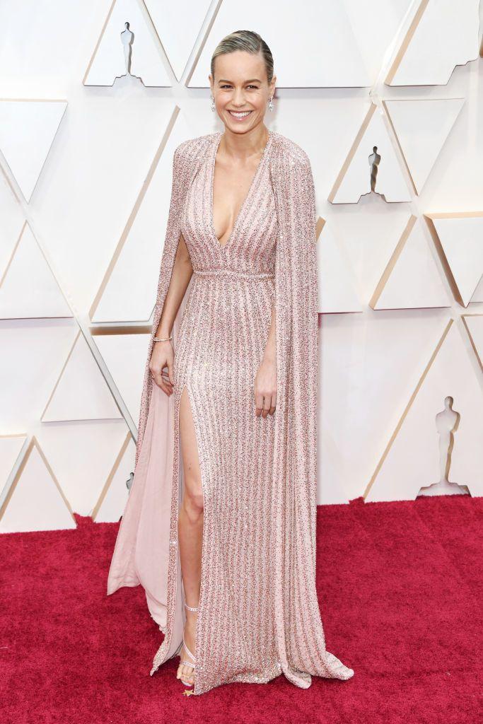 Brie Larson Oscar 2020