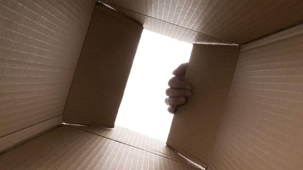 doboz internetes vásárlás csomag