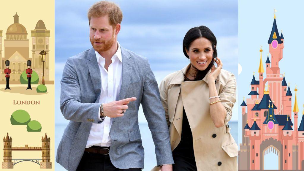 Harry herceg és Meghan Markle Kanadában és az Egyesült Államokban is szeretne házat vásárolni, biztos, ami biztos (Fotók: Getty)