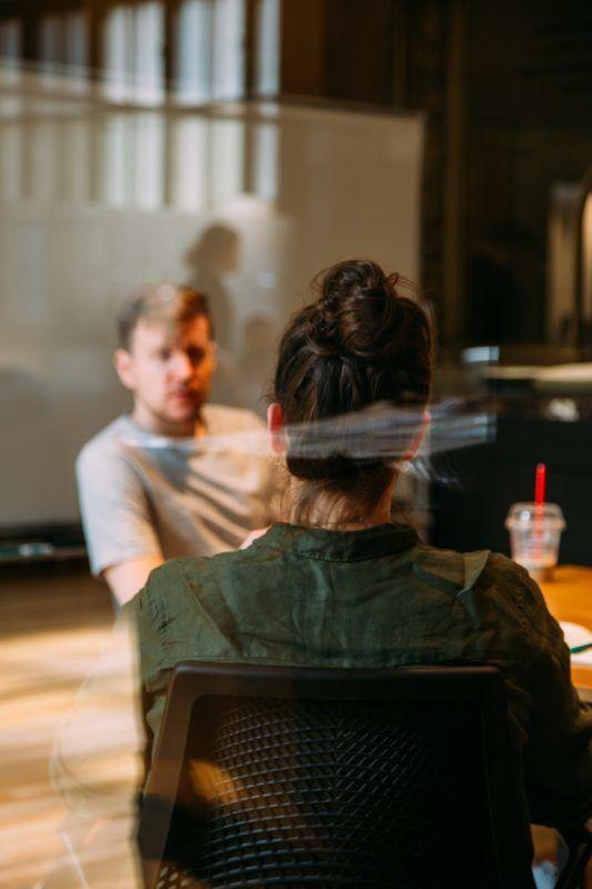 """Minden munkakörben változnak menet közben a dolgok, ezért """"updatelni"""" kell magukat (Fotó: Unsplash)"""