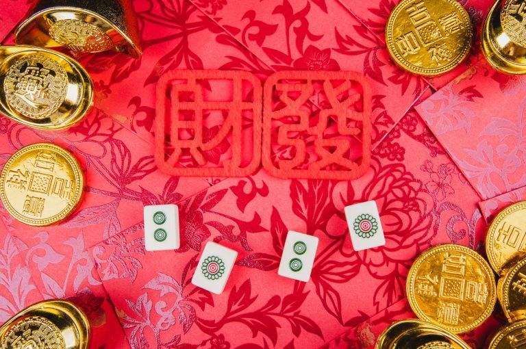 A kínai horoszkóp szerint mindig azt add, amit kapni szeretnél (fotó: Getty)