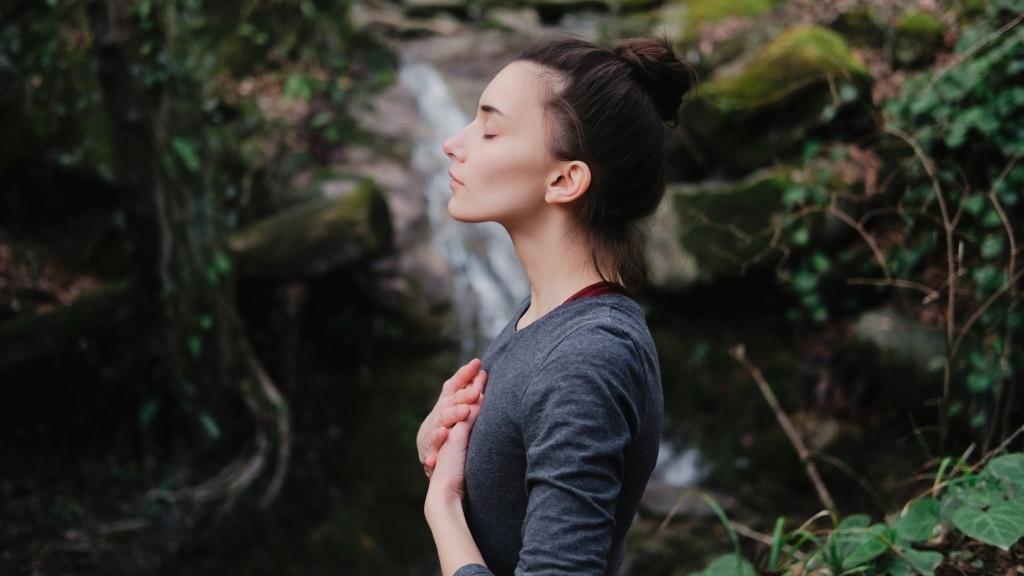 Szombaton megtapasztalhatod a valódi lelki nyugalmat (fotó: Getty)