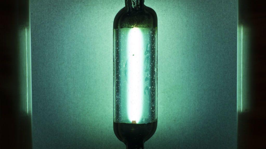 uv lámpa
