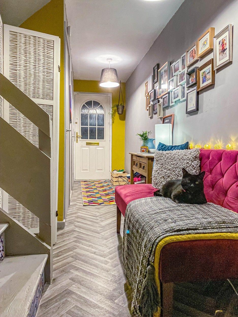 Így legyen színes a lakás