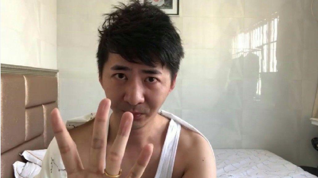vuhan koronavírus járvány újságíró